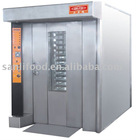 2011 New Design hot product Rotary Oven (32 trays)