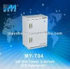 MY-T04 Hot towel cabinet uv cabinet(with CE)