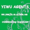 Yiwu trade agent