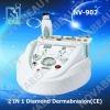 NV-902 Diamond Dermabrasion with diamond peeling machine (CE)
