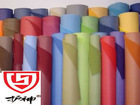100% cotton flame retardant and waterproof fabric for fireman