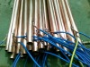 Chemical grounding electrode