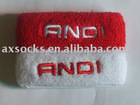 towel sweat band