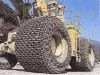 Forging Tyre Protection Chains