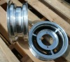 Motorcycle wheels 8x2.75 & 8x4.75