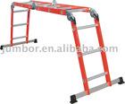 4 x 3Multi-purpose Ladder