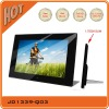 13,3 inch Full HD Movie Digital Photo Frame with Full HD Movie Digital Photo Frame