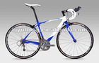 carbon road bicycle