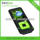 hot sale themes driver mp4 player support micro SD card(BT-P229)
