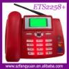 CDMA 800Mhz ETS2258 fixed wireless phone