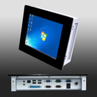 """8.4"""" Touch panel pc"""