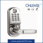 office digital door lock supplier in Guangzhou China