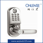 office digital door lock supplier in Guangzhou China