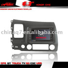 6.2inch Exclusive DVD GPS for HONDA-CIVIC