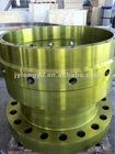 SA266Gr.2/ sa182 F51/F53/F91/F1/F11/SA 516M Gr.485 Forged part