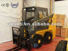 Brand new maneuverable Skid Steer Loader-RJC35 for narrow space