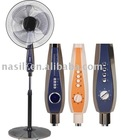 popular stand fan for India and Middle East