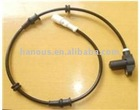 ABS wheel speed sensors for Opel 90454775