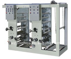 FM Series of 2-color 3-group Rotogravure Presses