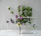 artificial flower picks for spring decoration
