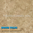 Cappuccino Composite Tile with Marble Tile Surface & Ceramic Tile Base 600x600