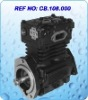CAT air brake compressor and spare parts