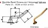 tube valve---european style