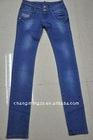 fashion women skinny jean