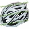 PC in-mold bicycle helmet