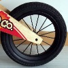 12 inch bicycle wheel for kid bike