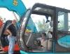 Wheel Excavator with 0.6m3 bucket Wheel Excavators