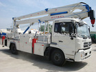 order picker truck
