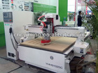 YMMS woodworking 2040 ATC cnc machining center