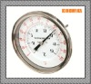 Bimetal Thermometers Series, ASME B 40.3 Grade A, YY-T-04