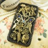 2012 new arrival 3d phone case for iphone 5/4/4s