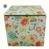 mirror glass lady Jewelry box