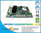 Intel Atom N270 Processor 5.25 inch 4 port 1000M Gigabit Ethernet Industrial Motherboard