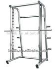 Fitness equipment-Smith machine