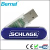 Bernal promotional electronic gift Usb memory stick (BN-PS018)