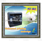 Best quality Digital Large formal flatbed Digital Printer