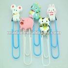 Fashion animal bookmark , bookmark