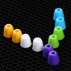 Slow rebounded PU Foam Earplug