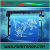 hot sales !!!kuco th1300 print and cutting plotter
