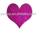 glitter powder using in copy flower/craft butterfly
