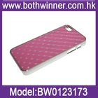 PC Star diamond case for Iphone 5