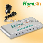 HDMI Switch (HDS 5/1)