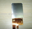 LCD for Samsung F480