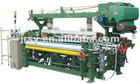 Power Loom machine--Flexible Rapier Loom