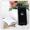 Backup power case/ external battery for iphone4 iphone4s/ extra spare battery charger case