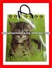 2012 hot sale patent pvc shopping bag